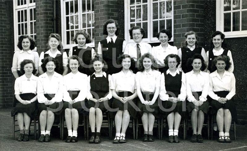leamington girls Inside an abandoned all-girls school, part 1 bennett college, originally named bennett school for girls, was an all-girls.