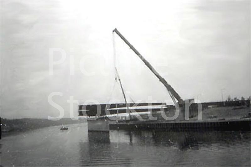 The Princess Diana Bridge C1992